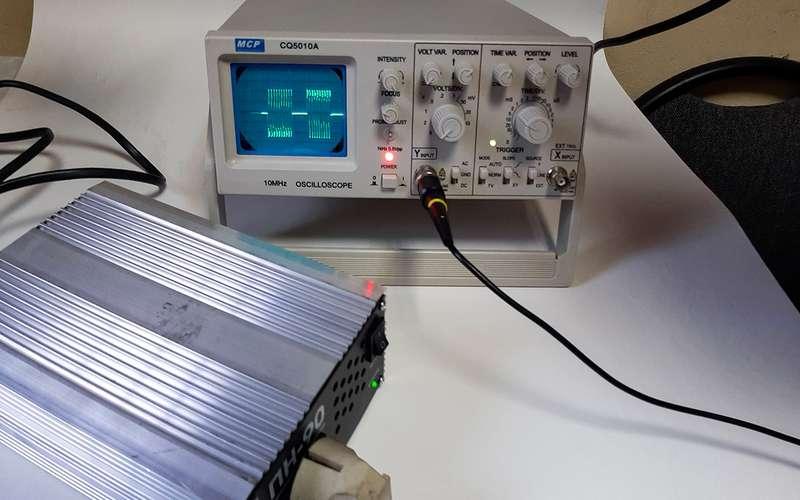 Если надо 220 вольт вмашине: экспертиза инверторов