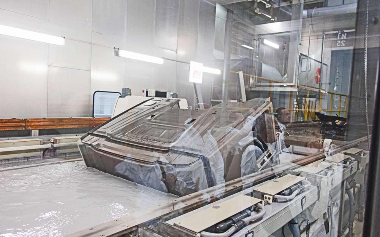 КАМАЗ пятого поколения— подробный обзор— фото 1254178
