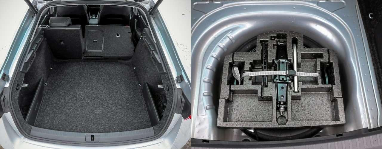 Skoda Octavia, Kia K5, Mazda 6— большой тест— фото 1221413