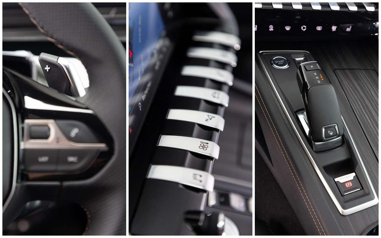 Новый Peugeot 508: онхочет конкурировать снемцами. Ночем?— фото 886339