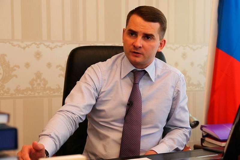 Ярослав Нилов, ЛДПР