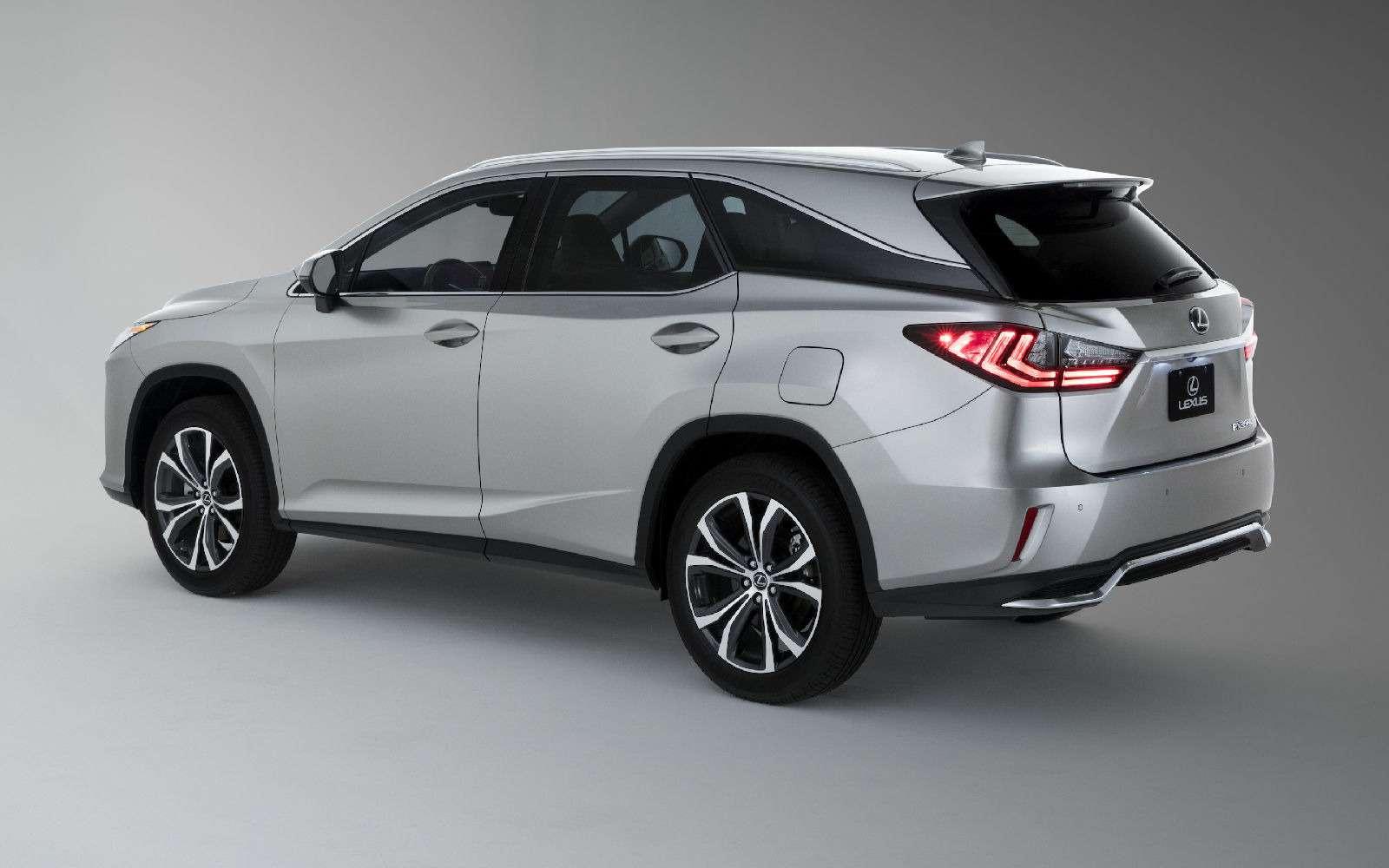 Назван самый крутой новый SUV вРоссии— фото 960994