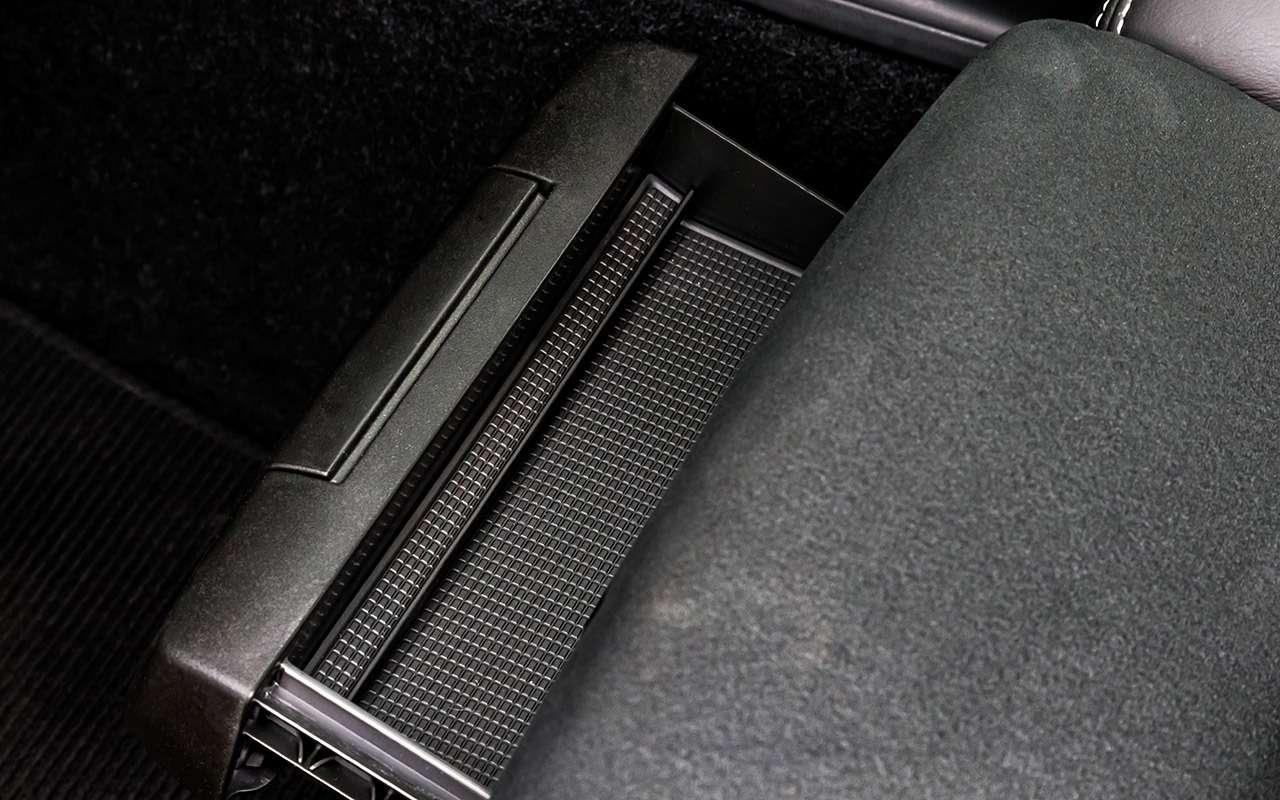 Большой тест маленьких, нодорогих кроссоверов: Volvo, Lexus, Jaguar— фото 983837