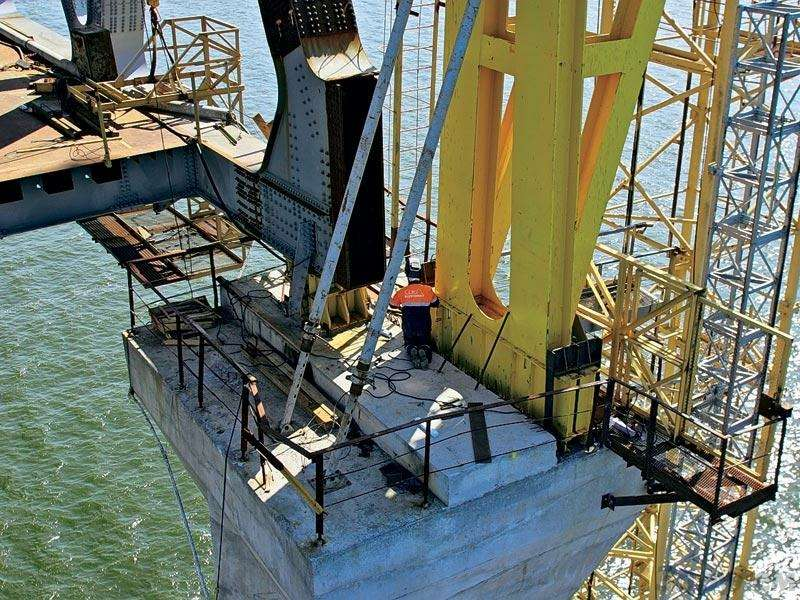 Профессия строитель мостов: соединить два берега— фото 89925