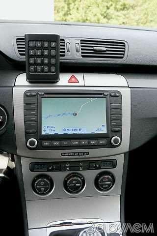 Volkswagen Passat Variant. Литраж итираж— фото 59091