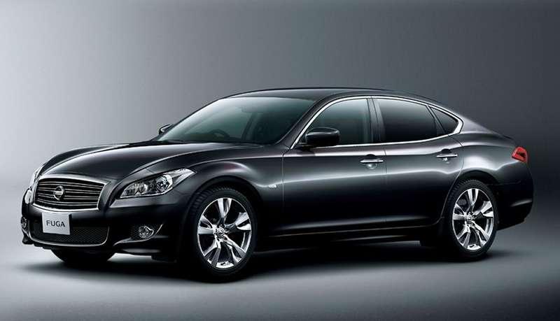 Nissan Fuga Hybrid 2011_no_copyright