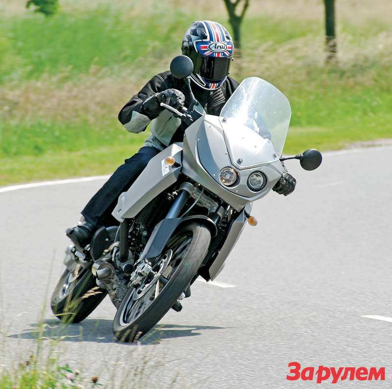 EVATrack T-800CDI