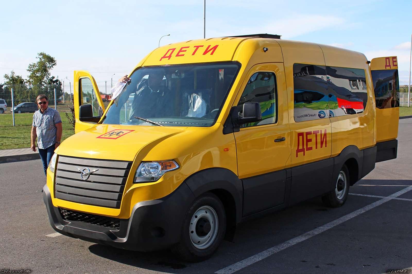 УАЗсделал замену «буханке». Первые фото нового микроавтобуса— фото 797285