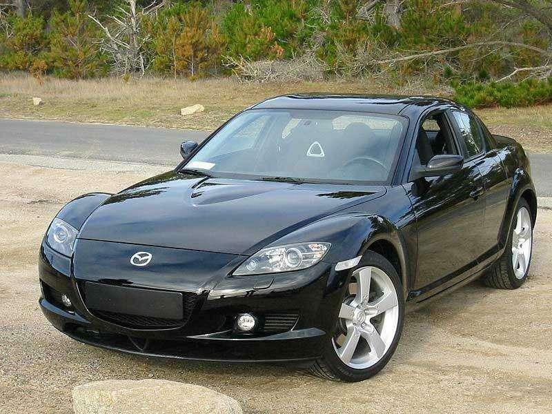 Mazda начинает продажи RX-8с роторным движком— фото 34410