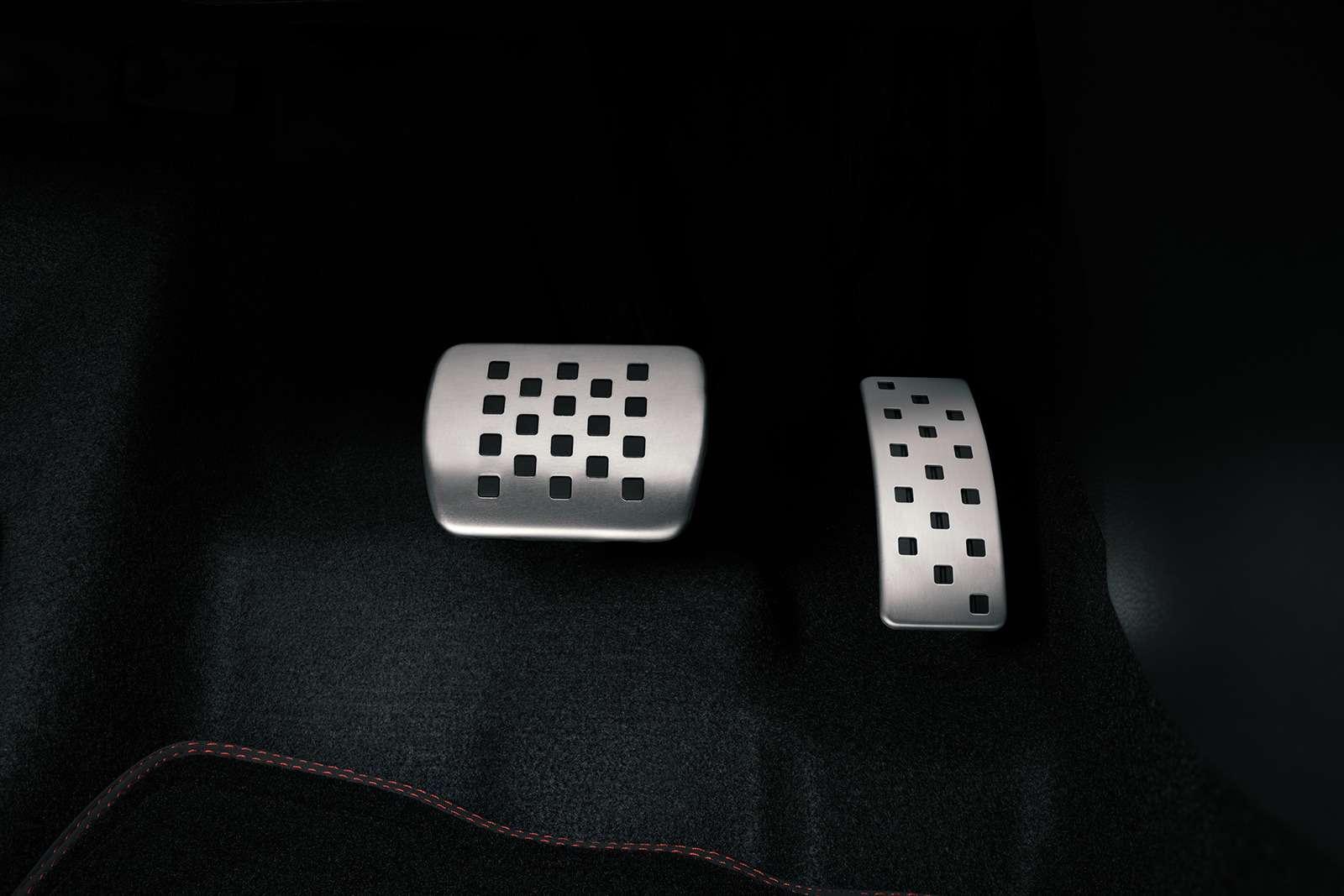 5 причин полюбить Renault Kaptur Play изабыть про другие кроссоверы— фото 918996