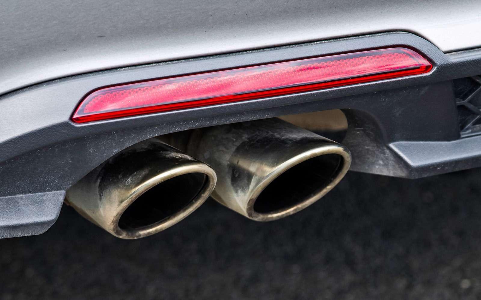 VWPolo GTпротив конкурентов: тест на«Смоленском кольце»— фото 644237