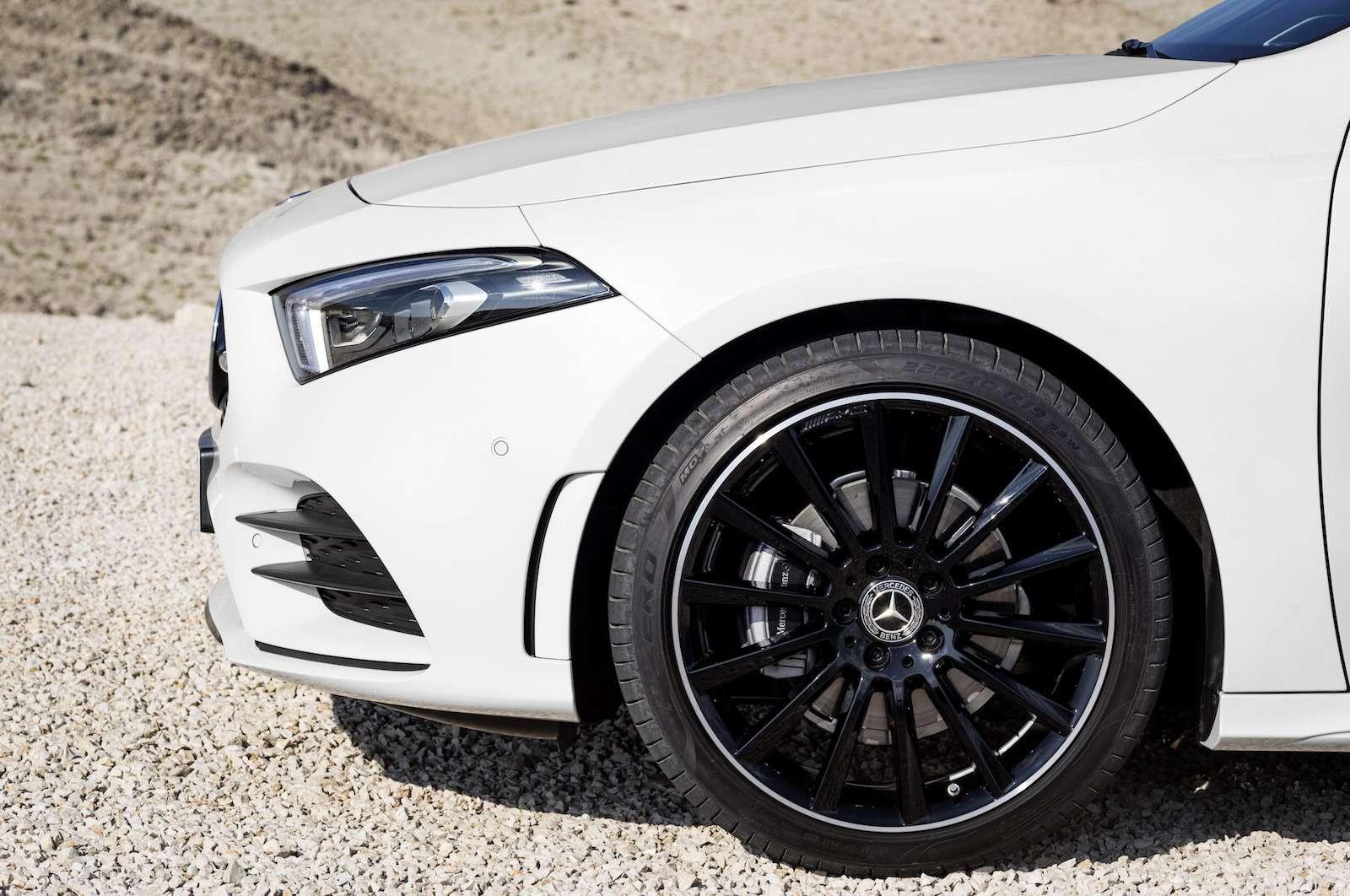 Представлен Mercedes-Benz, скоторым можно поговорить— фото 841418