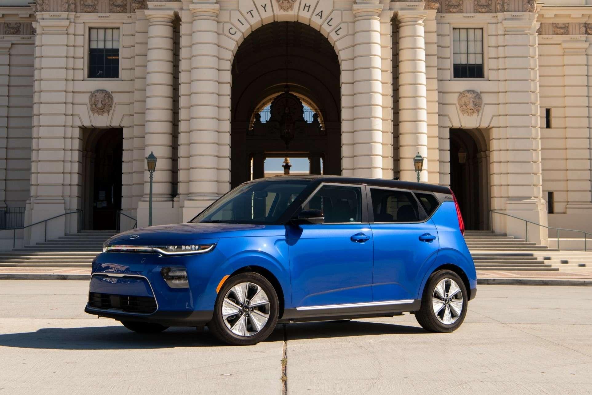 «Всемирный автомобиль года» 2020: известны номинанты— фото 1090012