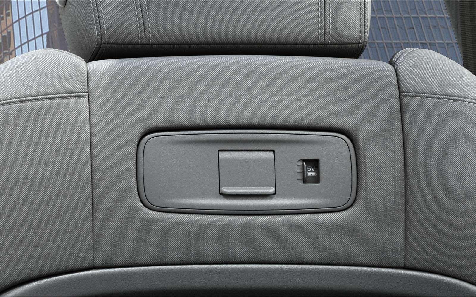 Новый Range Rover Evoque: отпредшественника только дверные петли— фото 926335