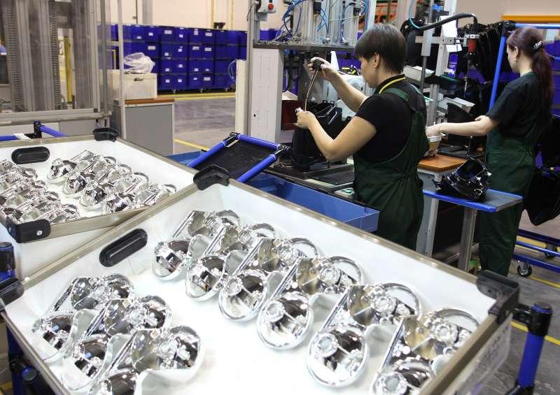 В России могут легализовать «серый» импорт запчастей