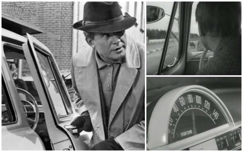 ГАЗ-21: любимая машина Папы Римского, Гагарина иПутина