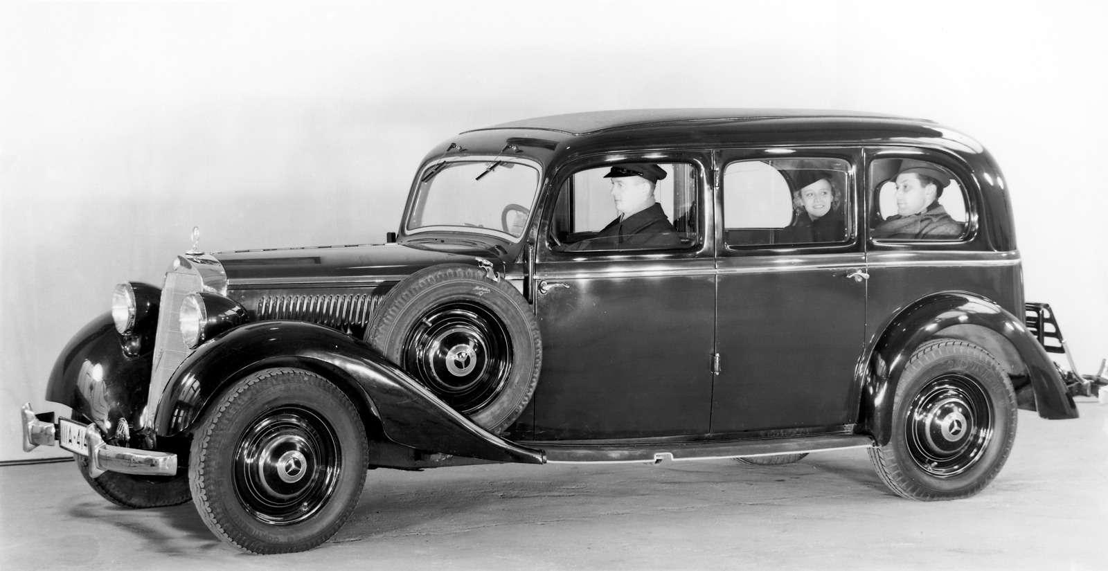 Сборная солярка: история отечественного легкового дизеля— фото 590744