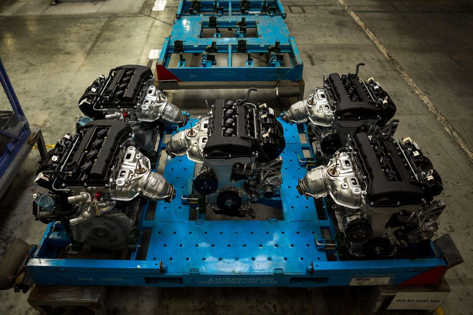 Почему локализованные вКалуге автомобили не дешевеют— фото 573411