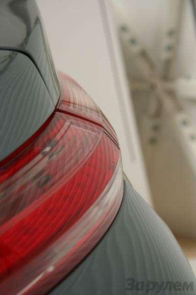 Renault Laguna Coupe— длятех, кто влюблен вавтомобили (ФОТО-БОНУС)— фото 6807