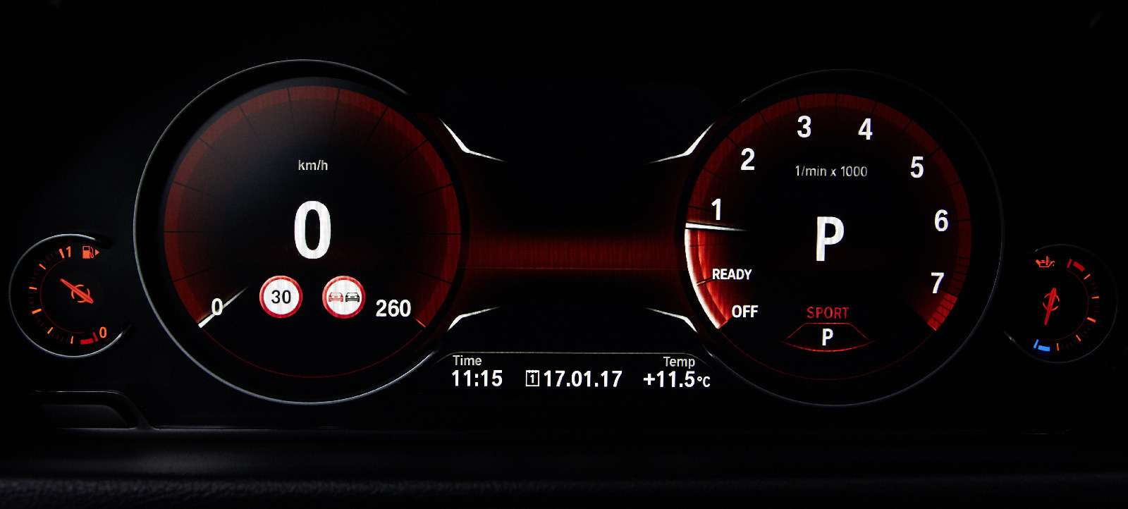 Светодиоды ижесткость: BMW обновила семейство 4-й серии— фото 694073