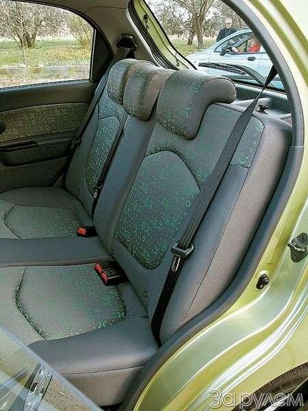 Презентация Chevrolet Spark. Непрячь улыбку, «Спарк»!— фото 55799
