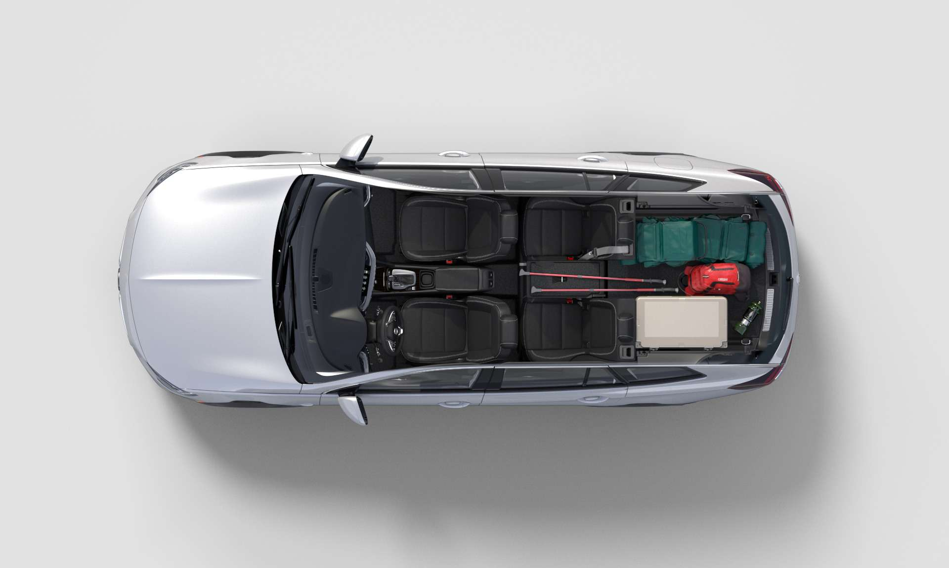 Прощальный клон: представлен Opel Insignia Country Tourer иего копия— фото 732212