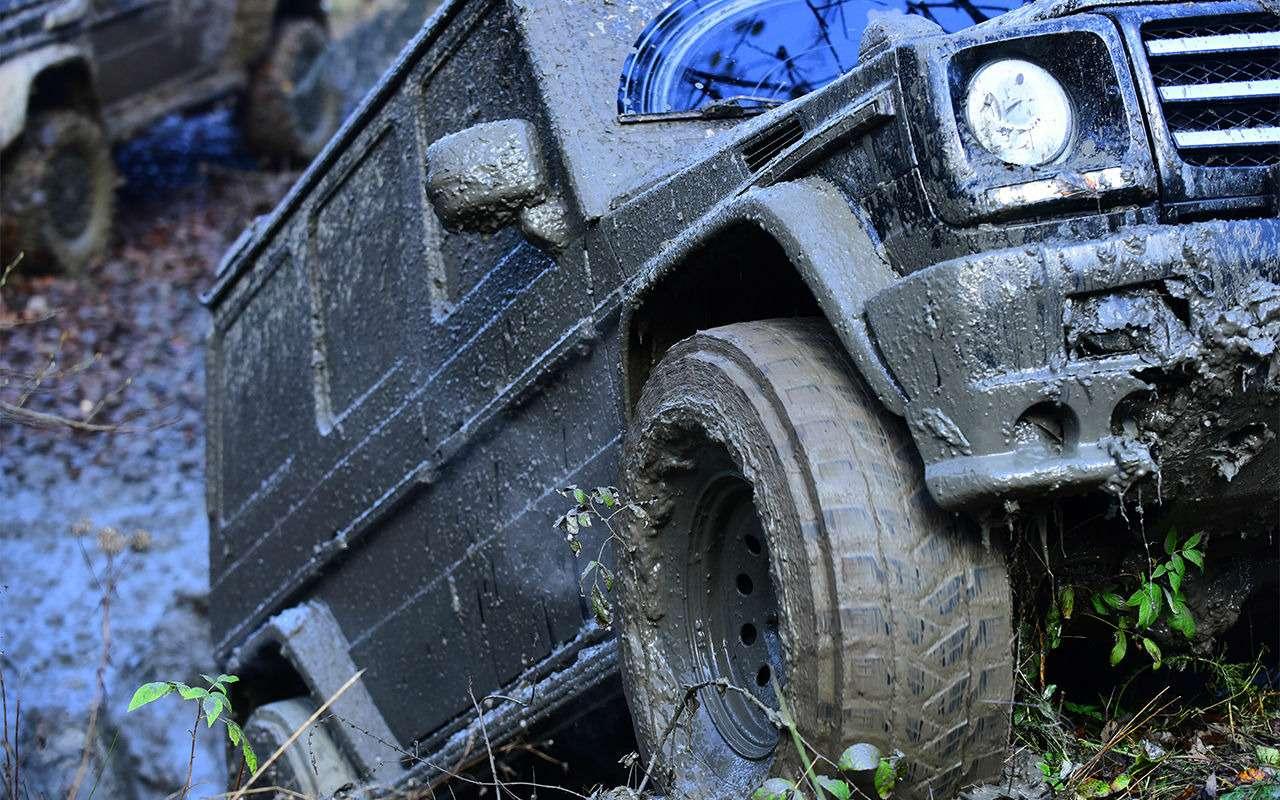 Когда надо мыть двигатель, акогда— вредно! Советы эксперта— фото 857342