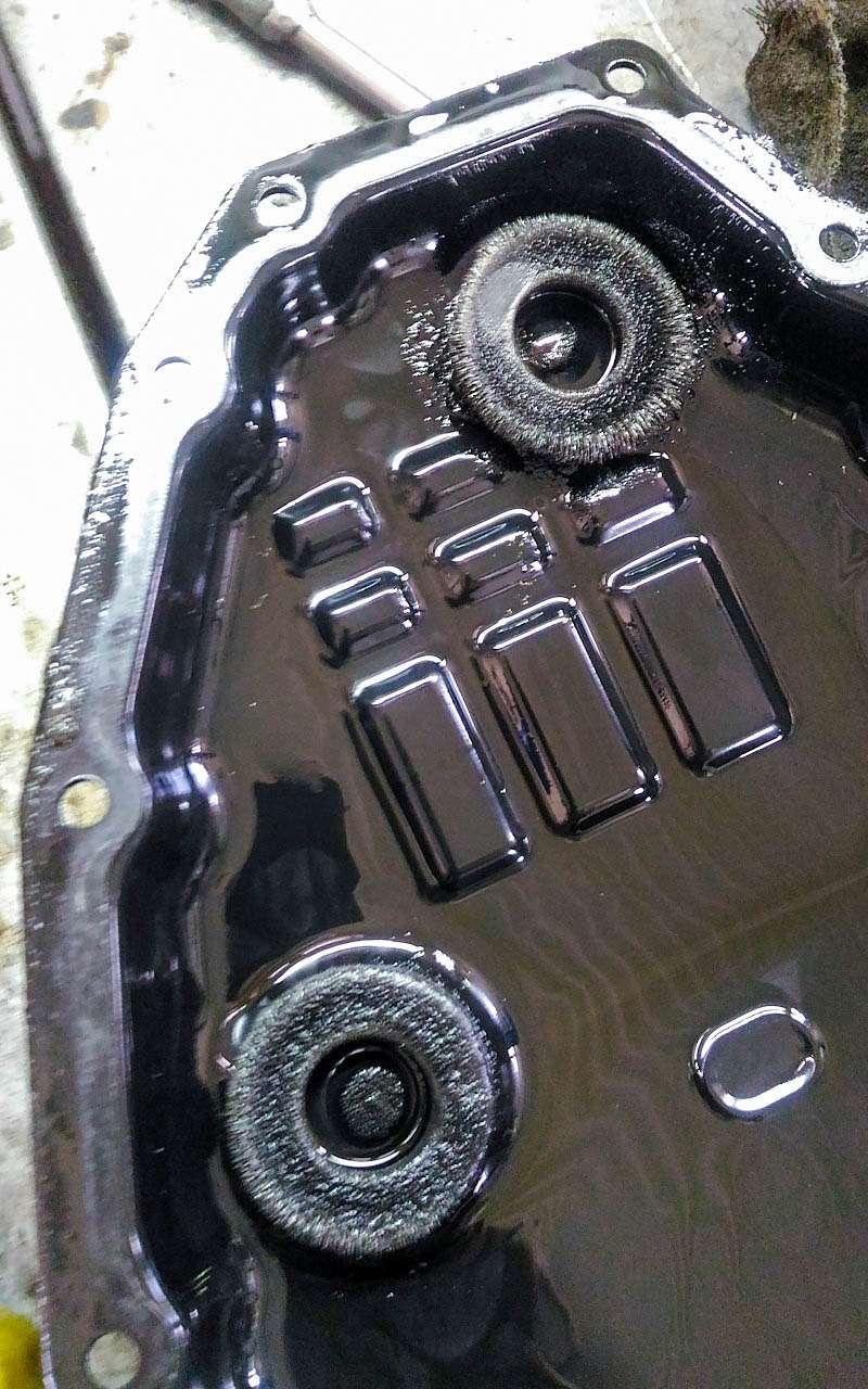 Нужно лименять масло вавтомате— экспертное заключение— фото 788871