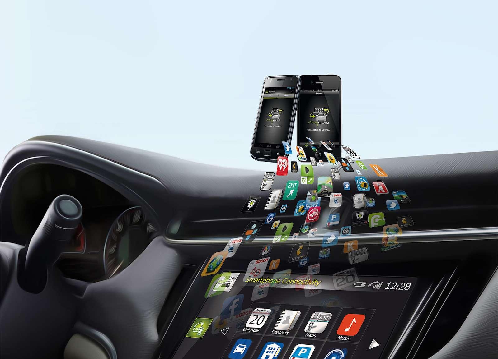 Автомобили свыходом винтернет: как нестать жертвой киберпреступников— фото 619505