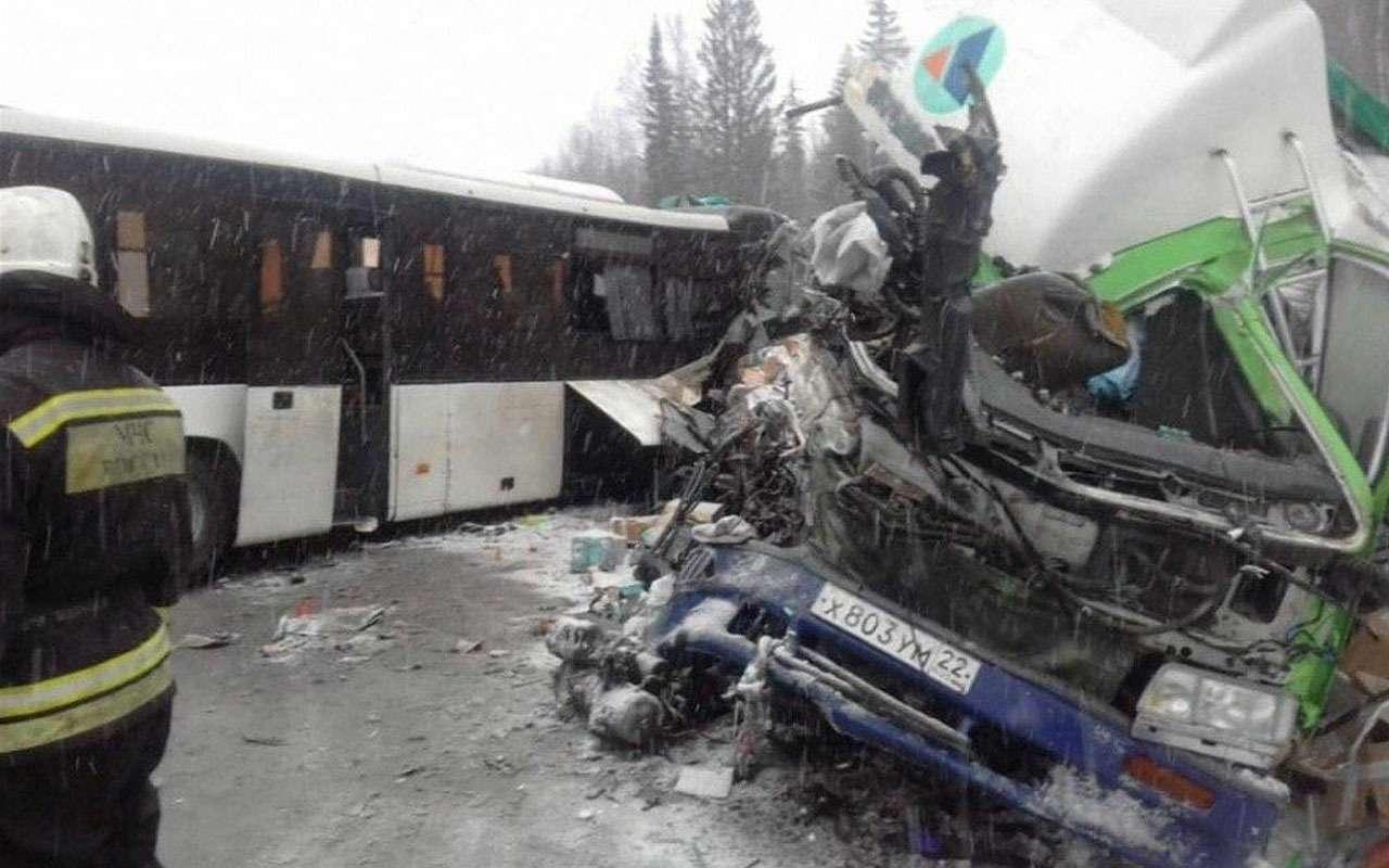41человек пострадал ваварии савтобусом. Страшные фото— фото 1082601