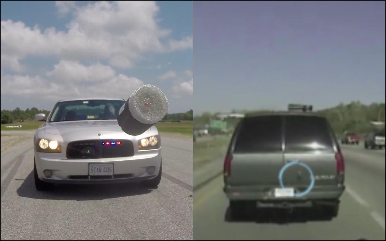 Дротики сGPS— новые технологии дорожной полиции— фото 970660
