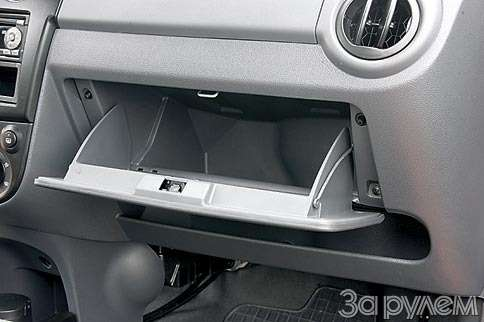 Тест Chery QQ, Daewoo Matiz, Chevrolet Spark. Тройняшки— фото 61093