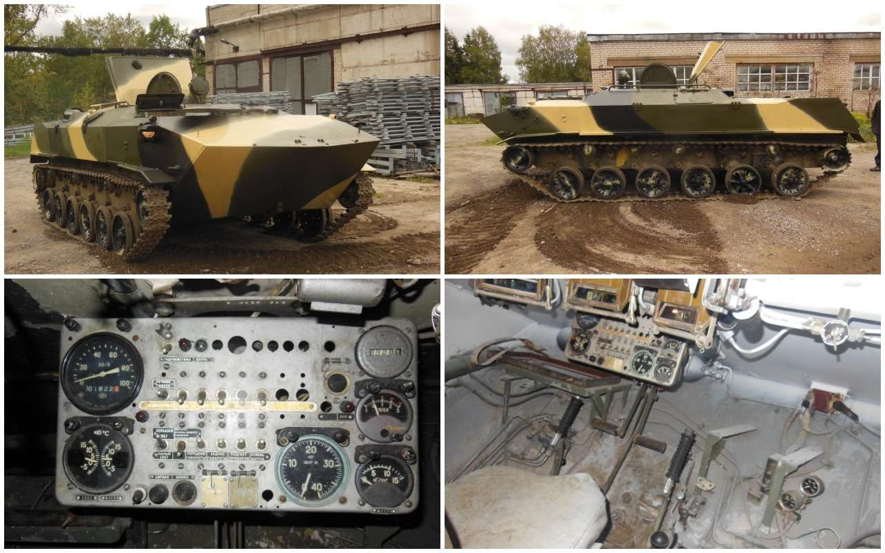7 военных машин, которые выможете купить прямо сейчас— фото 1086083