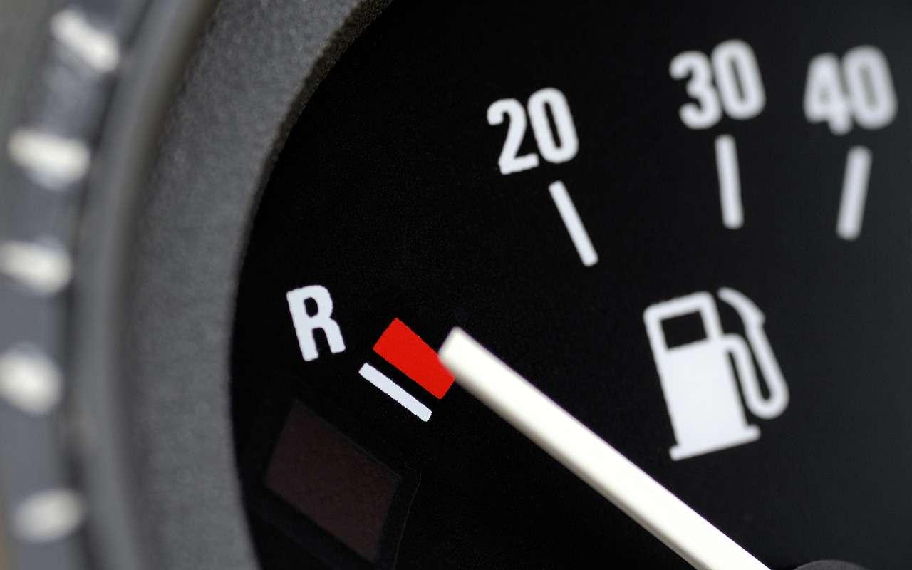 Как сократить расход топлива автомобиля?