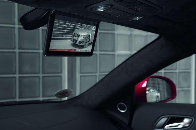 Audi new digital rear-view mirror 4_no_copyright