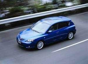 Стартовало производство Mazda3— фото 36863