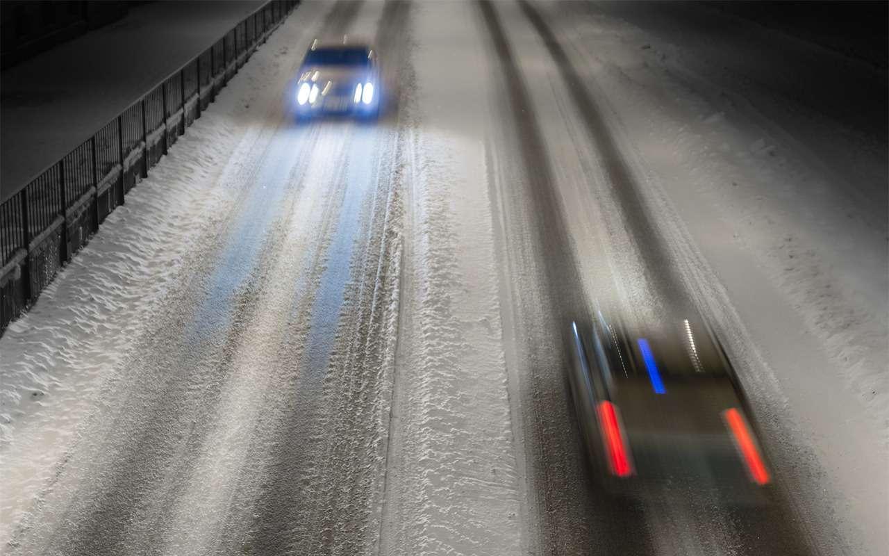 Какводителю подготовиться кдальней дороге?— фото 860256