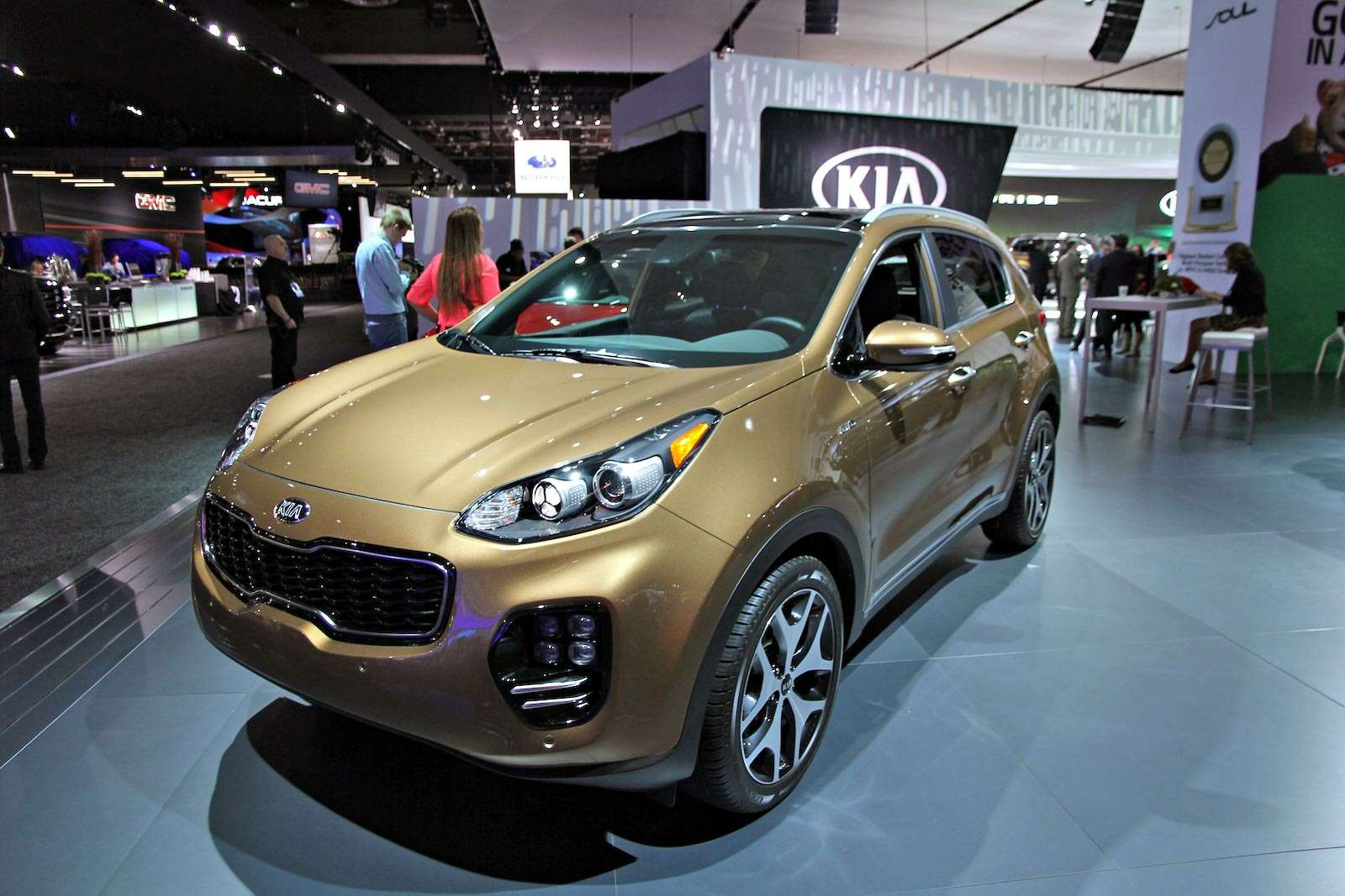 Kia-Sportage-US-Version