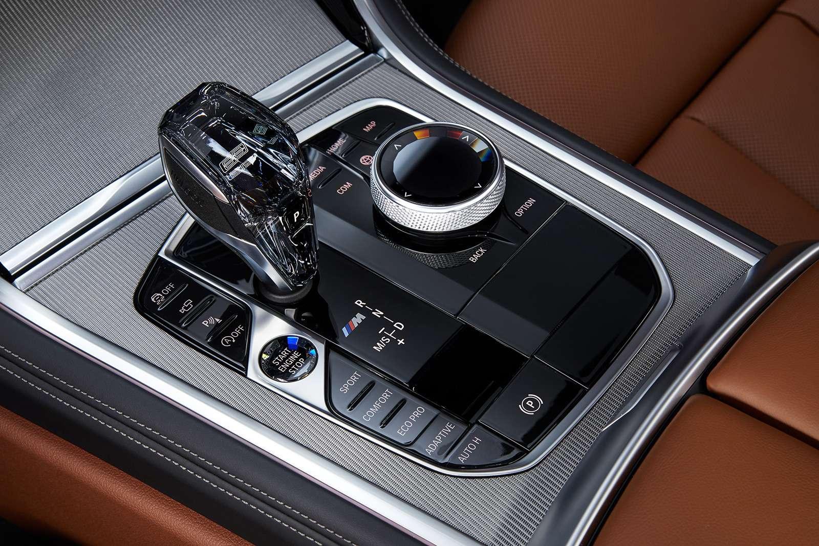 BMW8-й серии. 20лет спустя (почти)— фото 879675