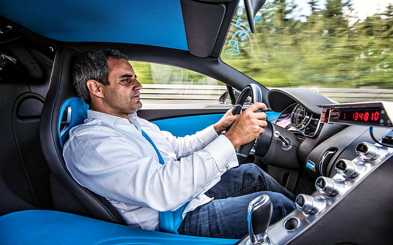 Новый Duster идругие премьеры автосалона воФранкфурте: онлайн-трансляция. Часть 1— фото 793621