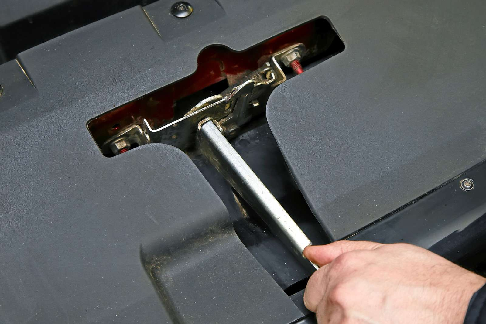 Оцениваем качество сборки Lada Vesta: жертва логистики— фото 588347
