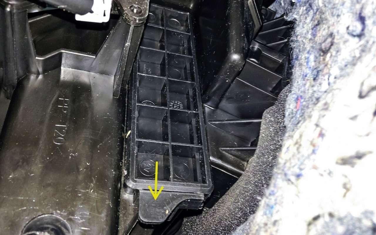 «Купил Ниссан— мучайся сним сам»!Проверяем Nissan Juke— фото 878373