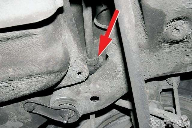 Toyota Avensis вдеталях. Европейское воспитание— фото 61334