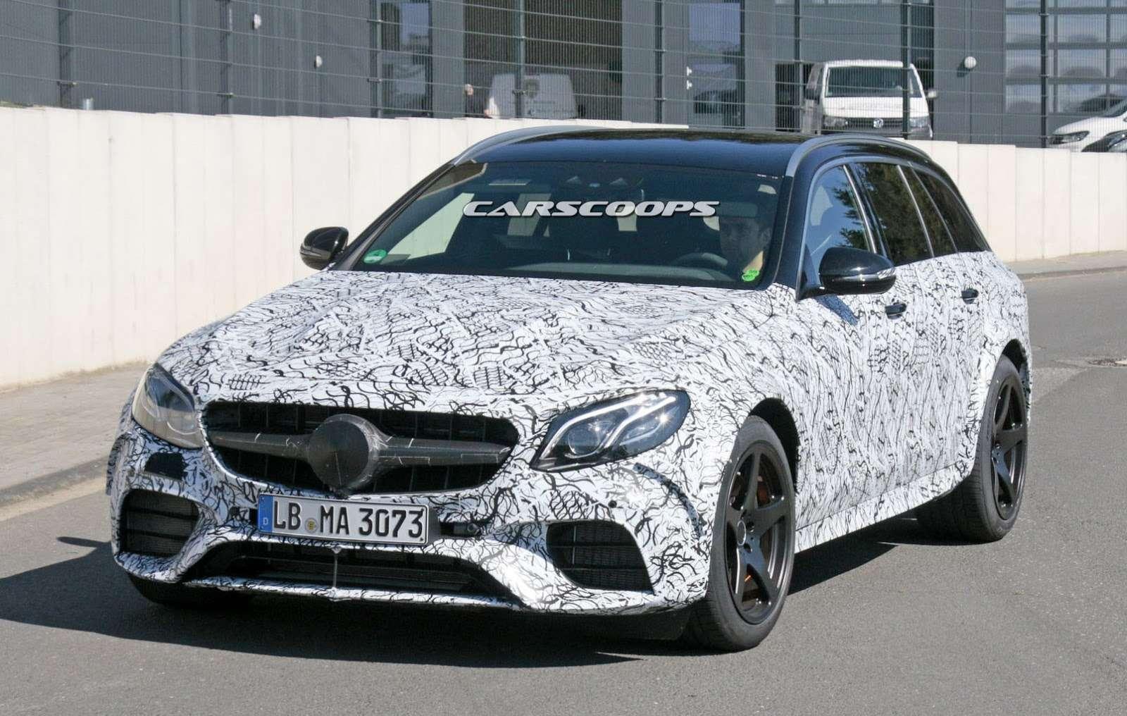 «Суперсарай» Mercedes-AMG поставит крест на спорткарах - фото 621505