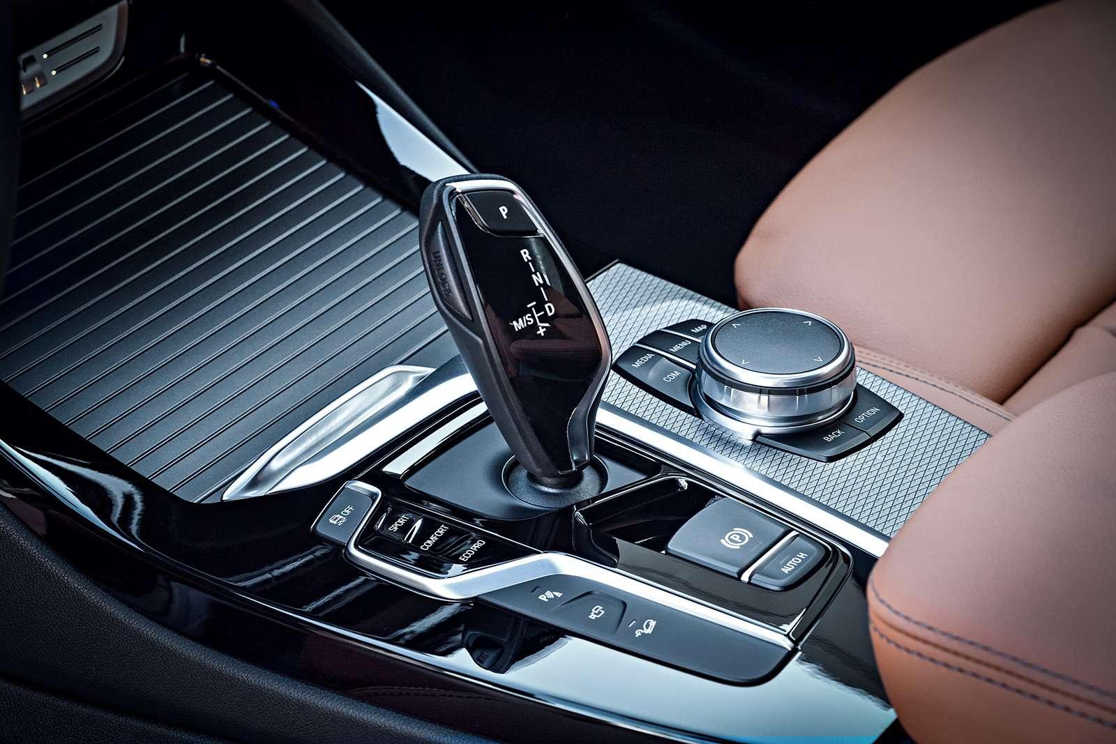 Новый BMW X3стал дешевле старого— фото 774131