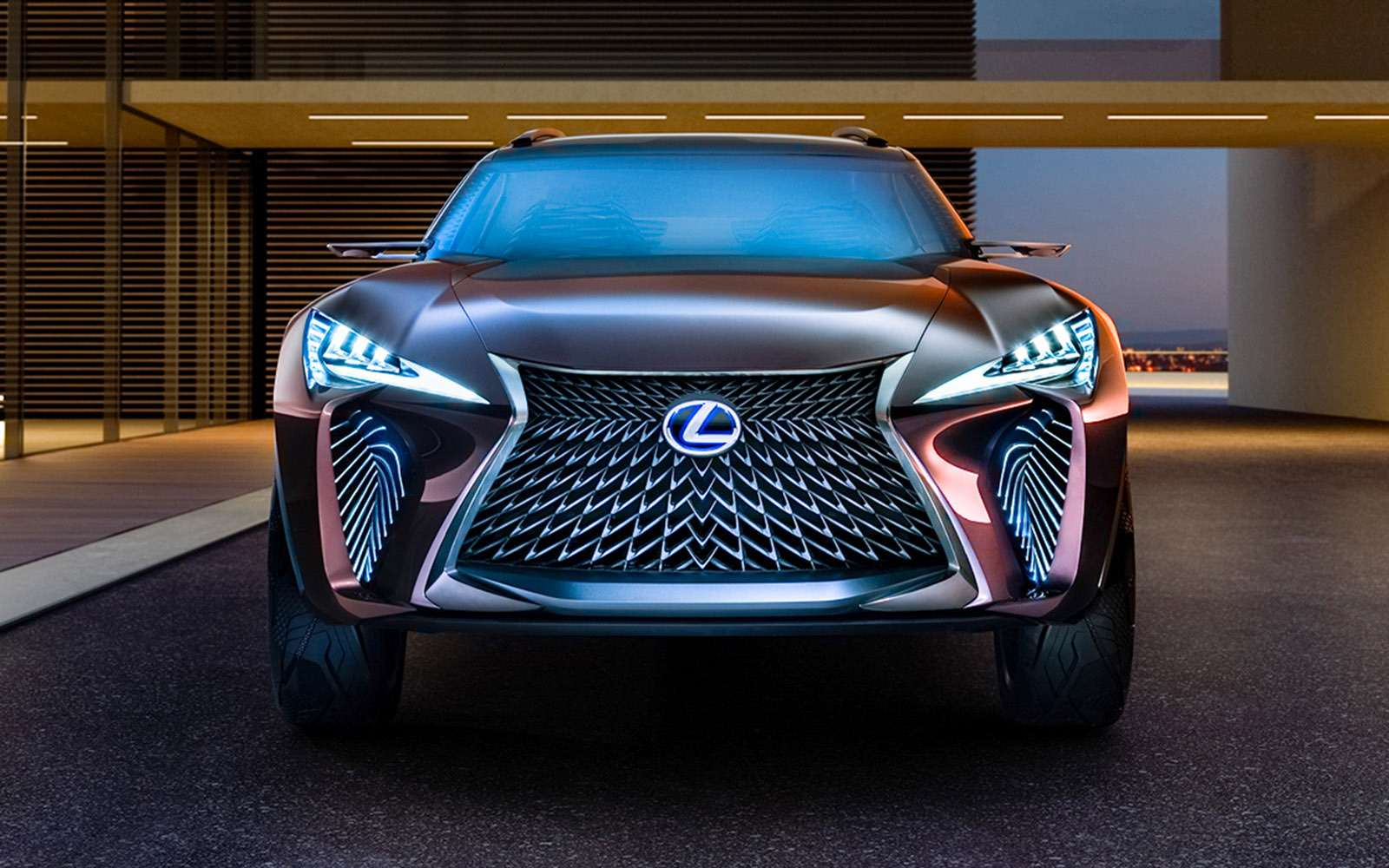Lexus заменит кроссовером хэтчбек. Его покажут вЖеневе— фото 703511