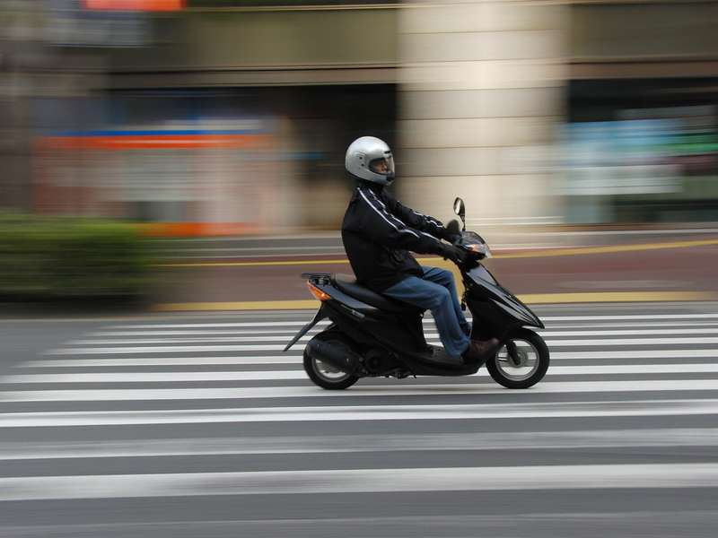 201311050444 201311050444  no copyright moped