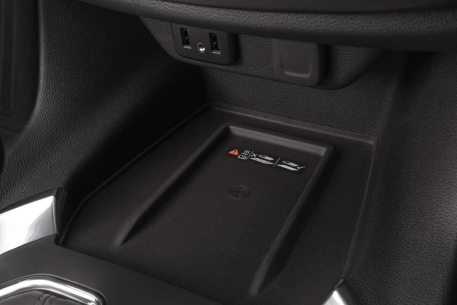 Тест-драйв Chevrolet Traverse: найти ребенка вбагажнике— фото 880718