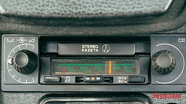 Skoda 110R Coupe: Богемская рапсодия— фото 258351