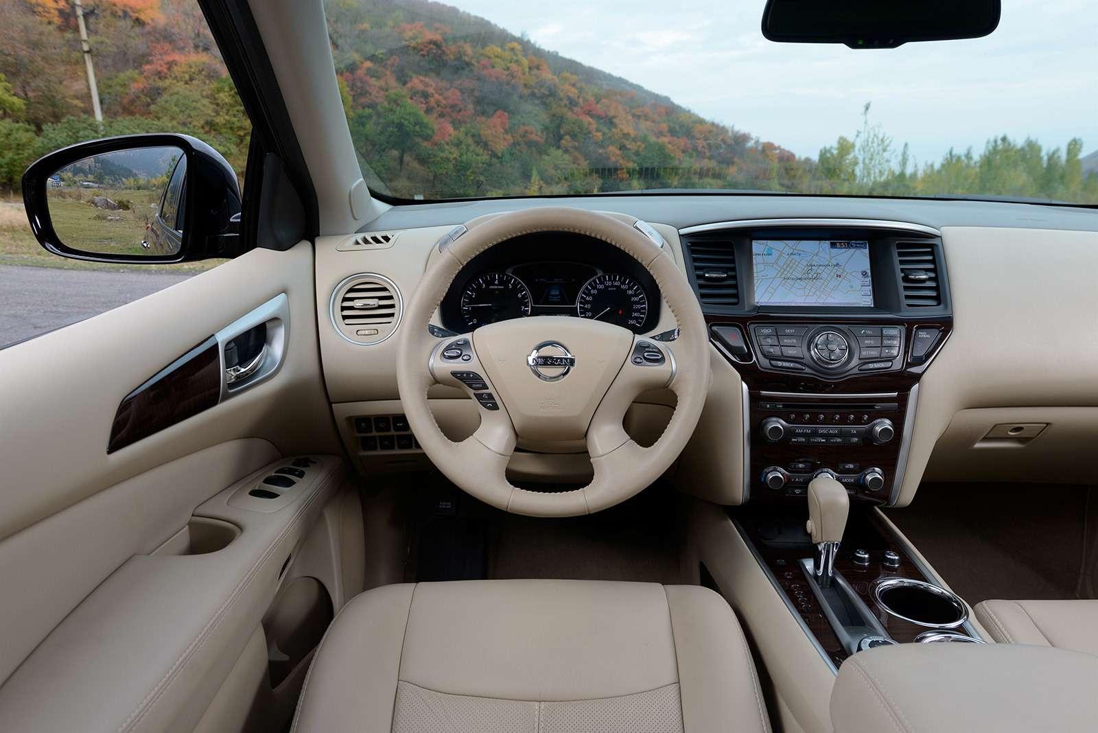 Двемодели Nissan ушли сроссийского рынка. Какие ипочему?— фото 817271
